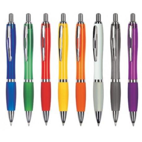 Długopisy z nadrukiem SLIM